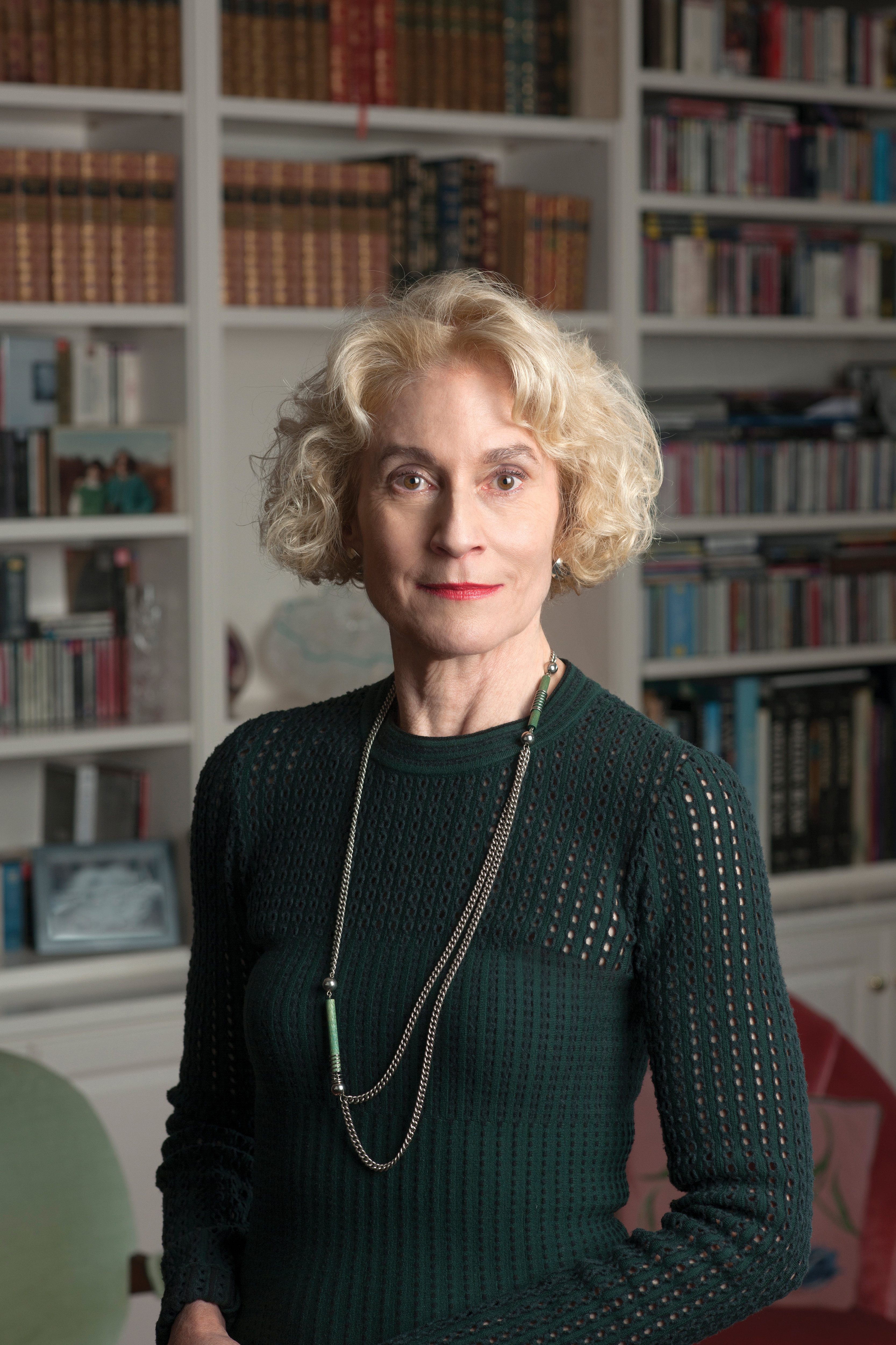 Martha C  Nussbaum Talks About the Humanities, Mythmaking
