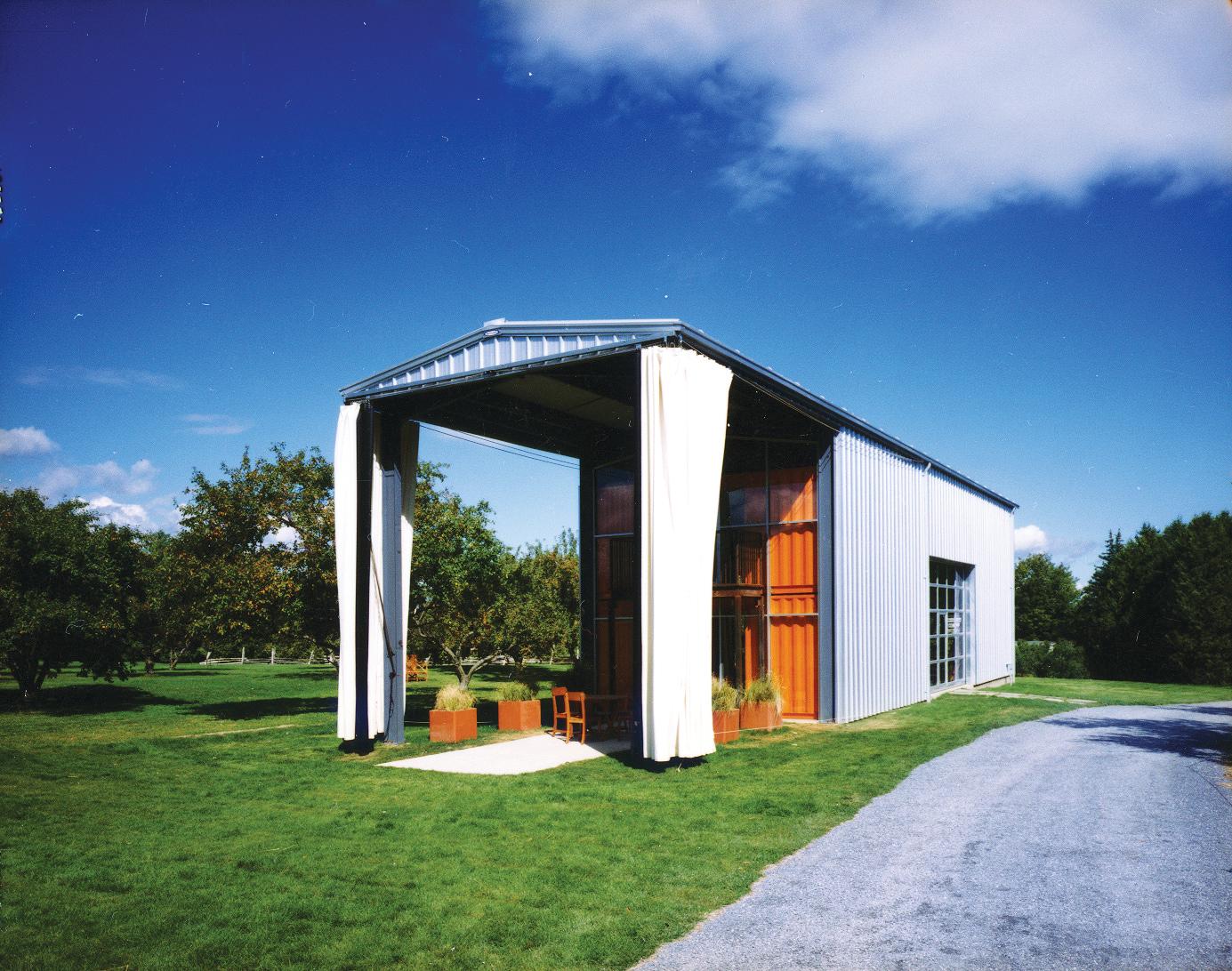 Modern Design Shelburne Vt: National Endowment For The Humanities (NEH