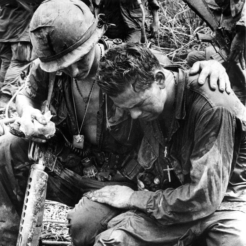 Studying the Vietnam War | National Endowment for the