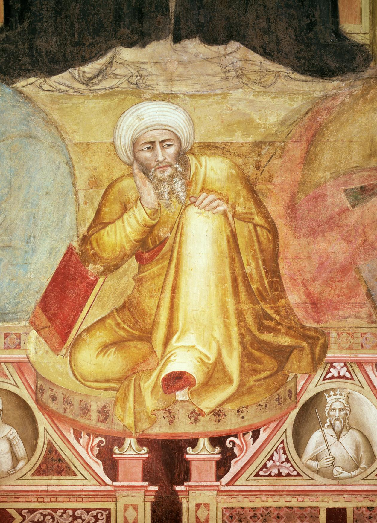 The Islamic Scholar Who Gave Us Modern Philosophy