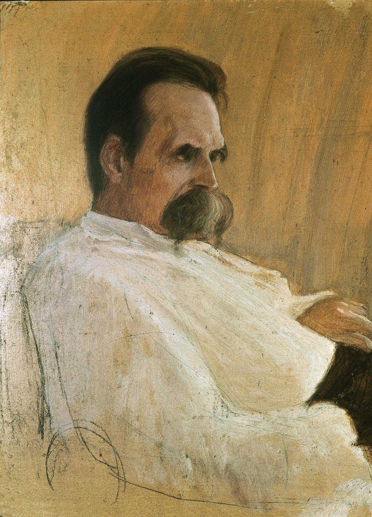 Nietzsche Is Dead National Endowment For The Humanities Neh