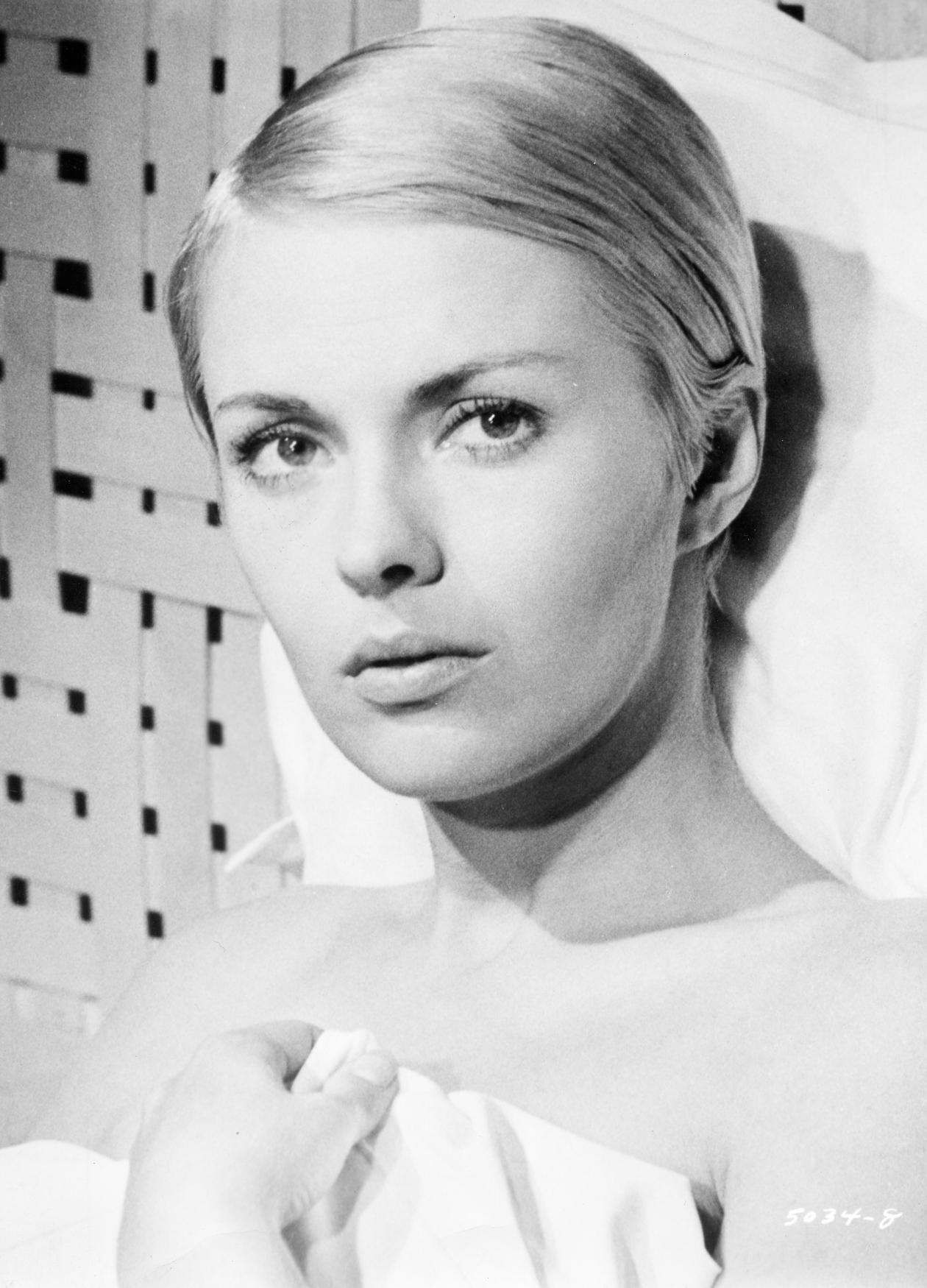 Discussion on this topic: Masayu Anastasia, jean-seberg/