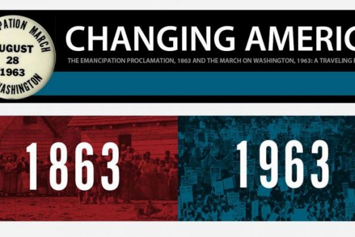 Changing America