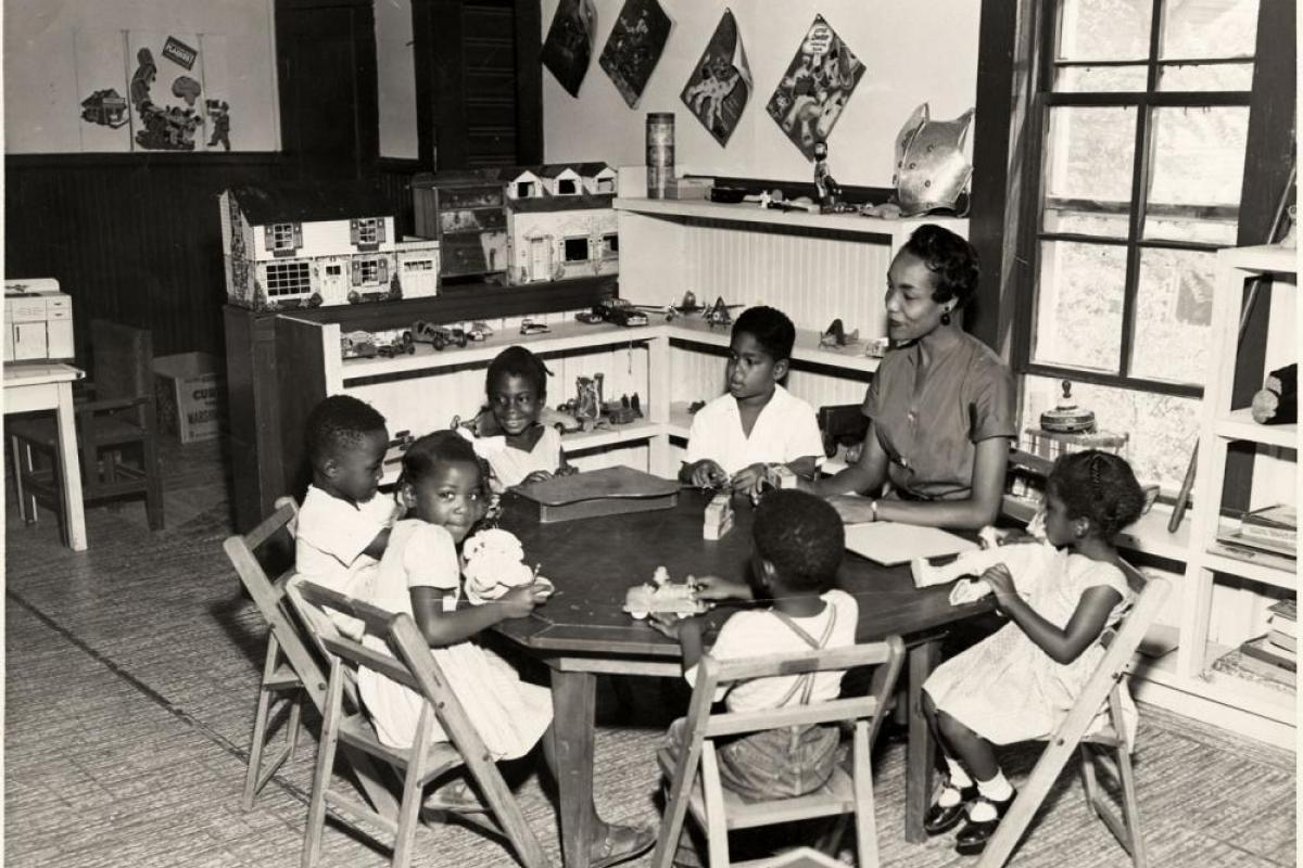 The Civil Rights Of Children >> Celebrating Black History Month Part Iii Documenting The