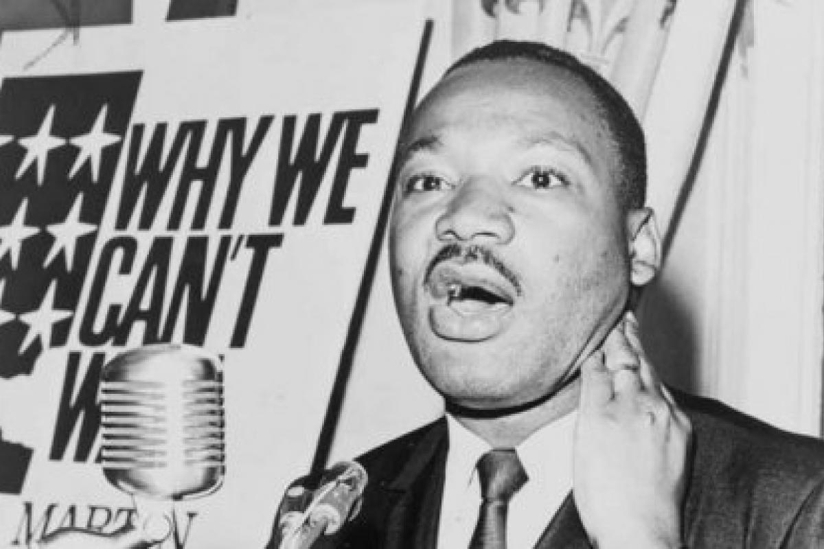 I Have A Dream Celebrating The Vision Of Martin Luther King Jr The National Endowment For The Humanities
