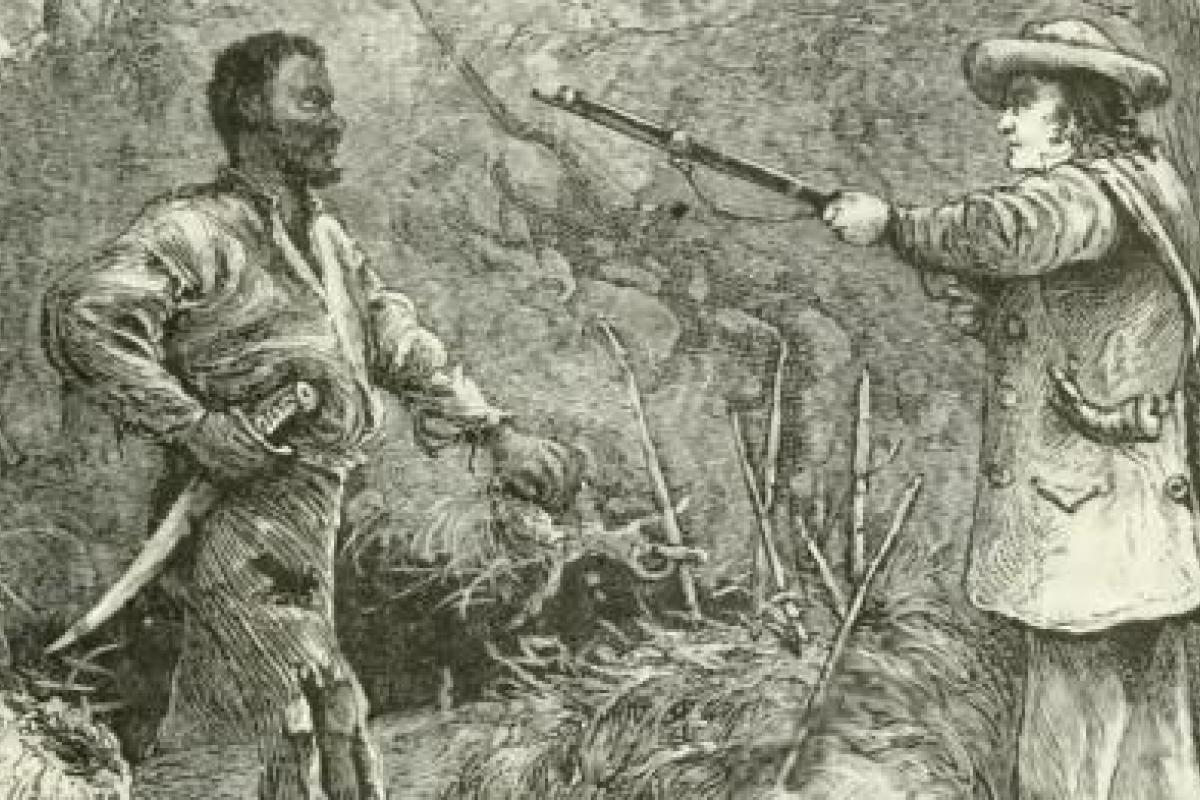 the importance of nat turner Turner's confession reveals him to be an intellectual prodigy, a man of truly aristocratic temperament, and a religious fanatic turner, who was born in 1800, had begun to read voraciously at a.