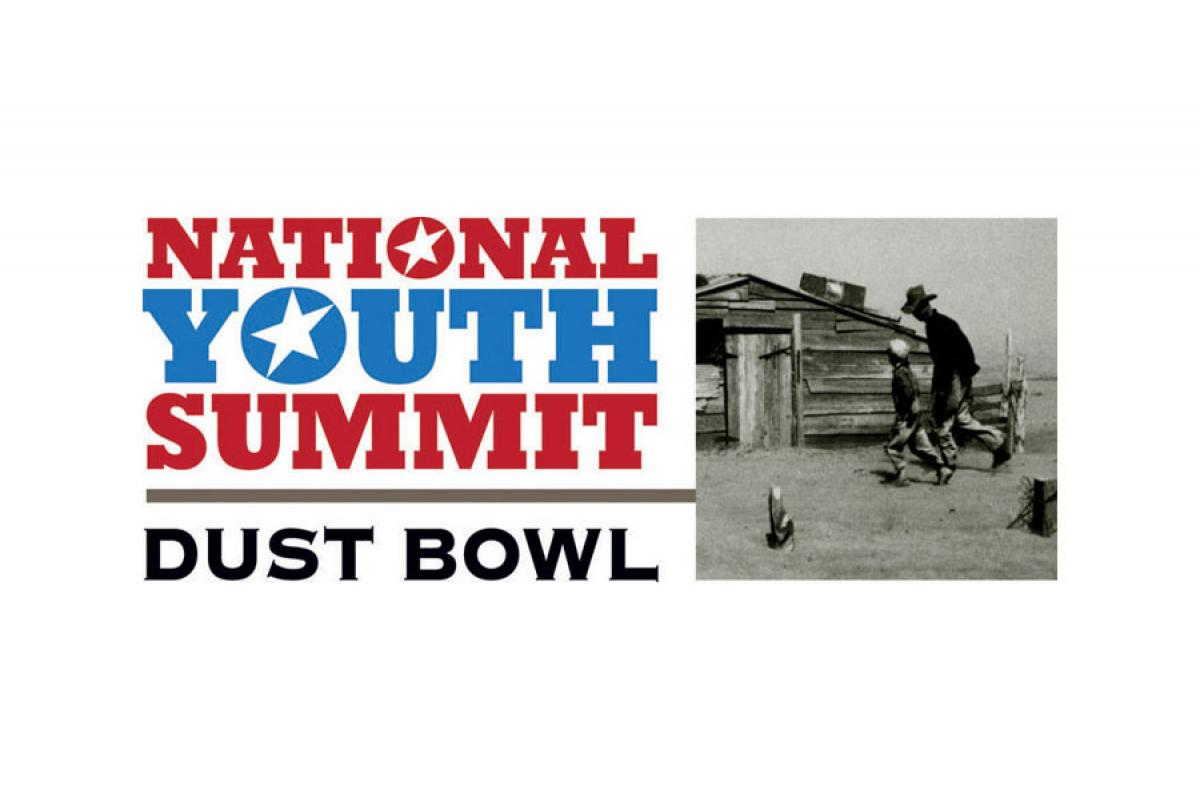 National Youth Summit Dust Bowl
