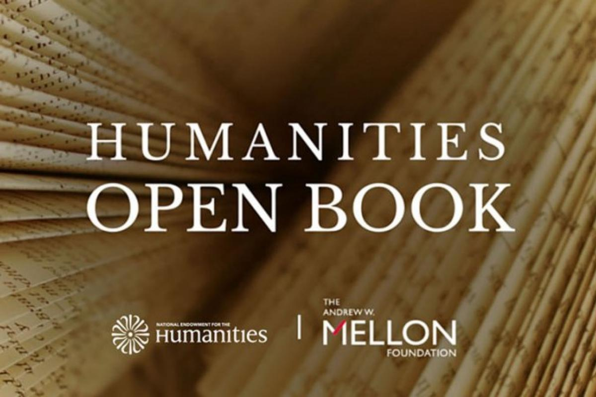 National Endowment For The Humanities And The Mellon