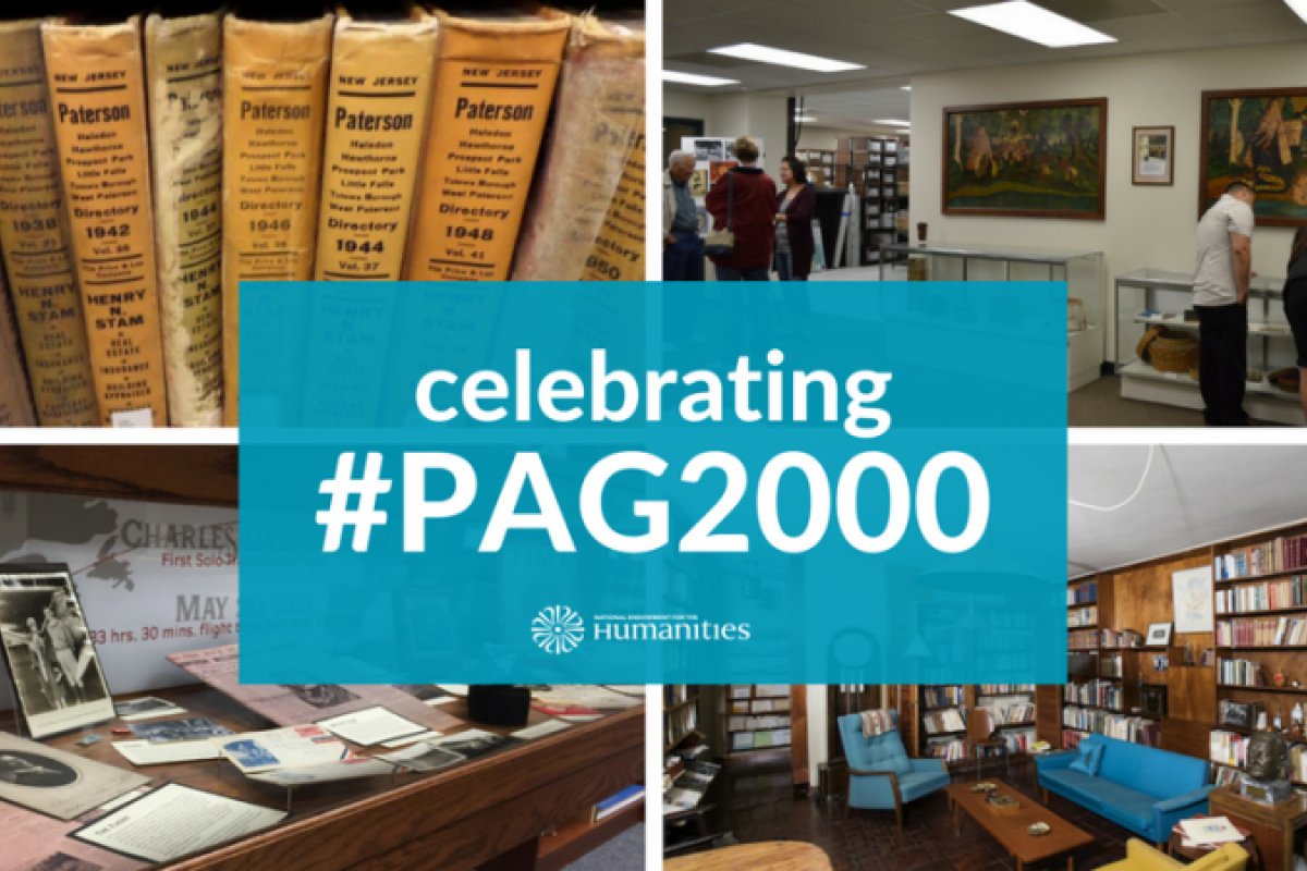 #PAG2000 graphic