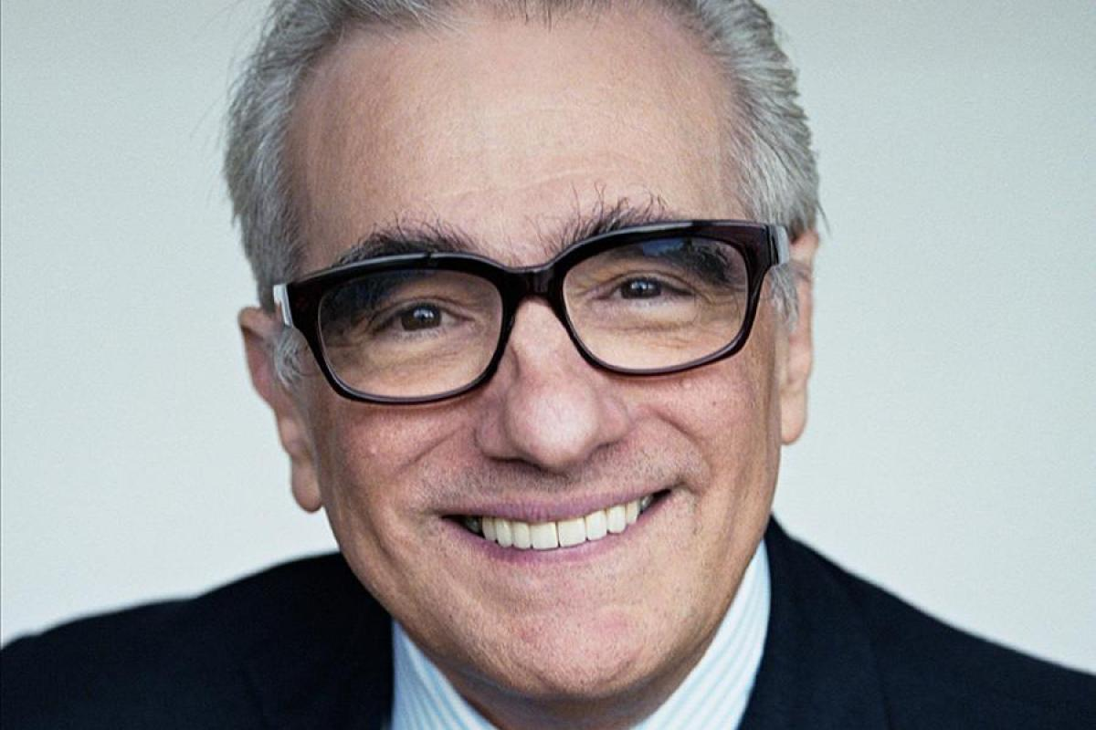 Martin Scorsese | National End...