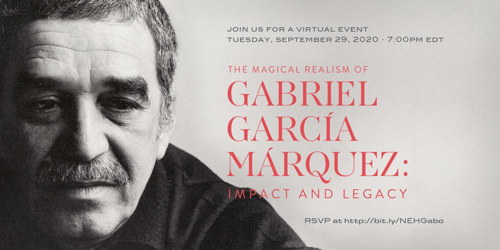 The Magical Realism Of Gabriel García Márquez
