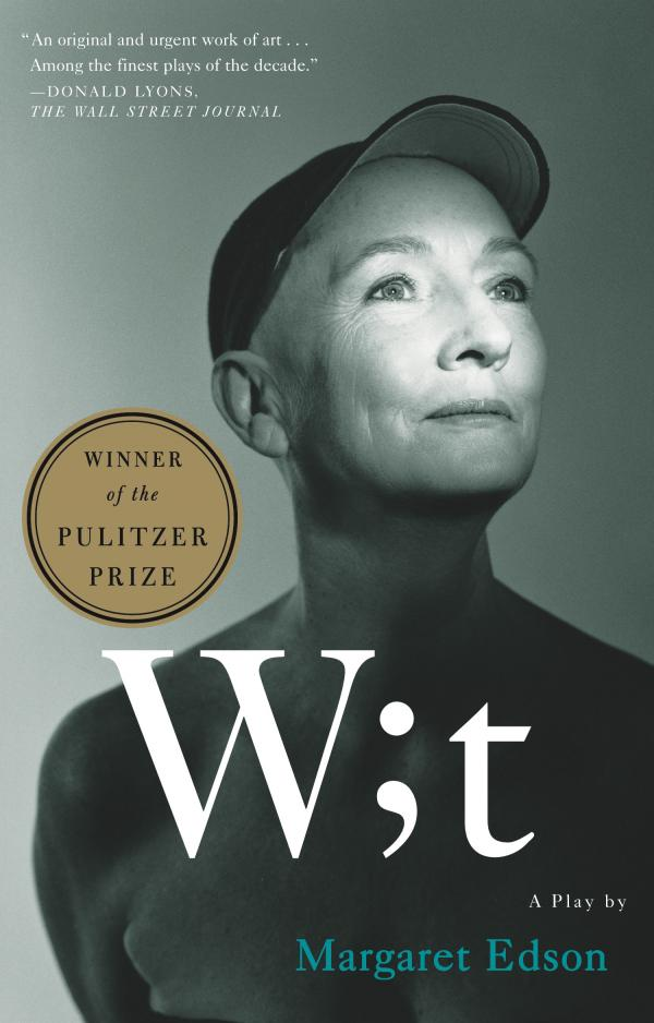 cover of Wit