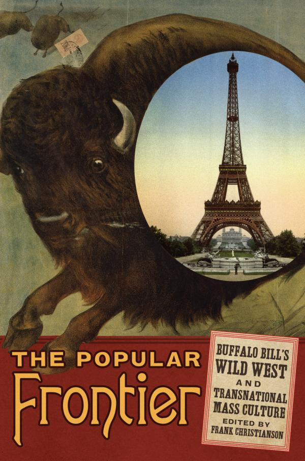 Cover of The Popular Frontier