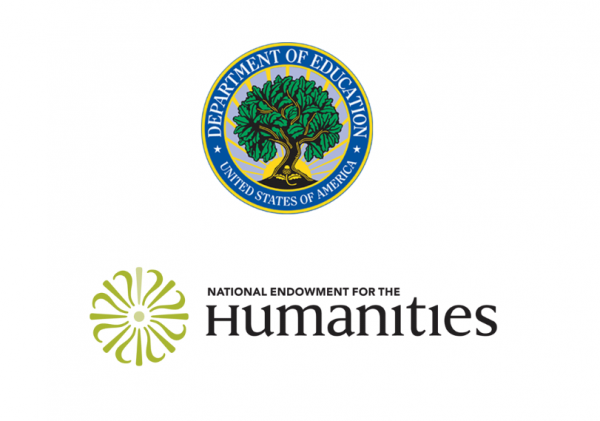 Dept of Education - NEH Logo
