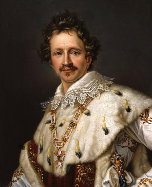 Ludwig I, king of Bavaria