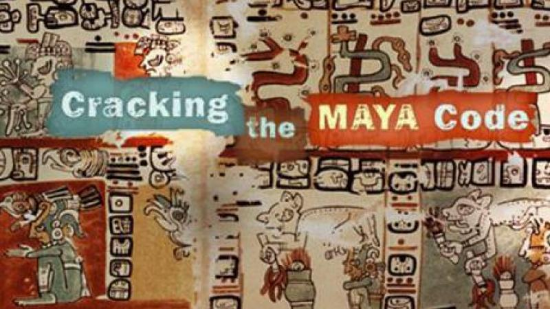 Cracking the Maya Code header image
