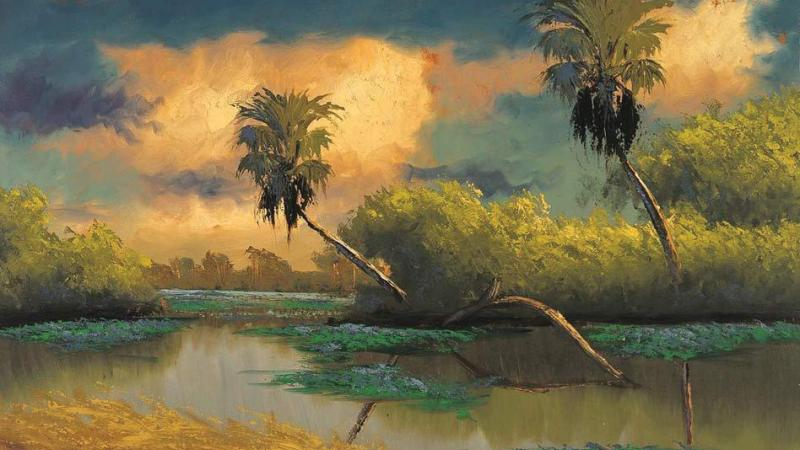 the highwaymen a school of african american artists who hawked
