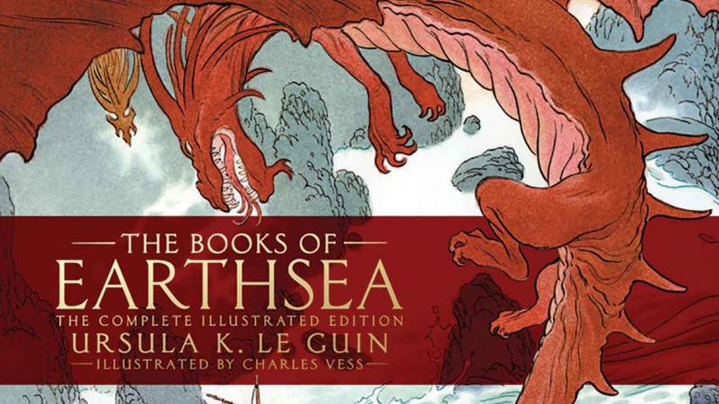 Earthsea cover
