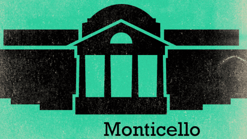 American Icons: Monticello